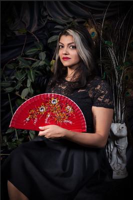 Jasmine Wahi