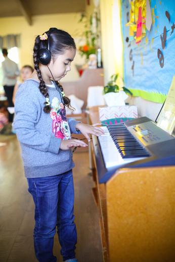 Keyboard Monarch