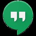 Hangout, online terapi