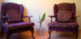 psikolog terapi odası