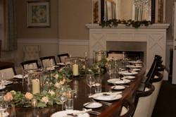 Engagement Dinner at Paramour Wayne
