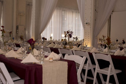 Wedding at Power Plant Productions