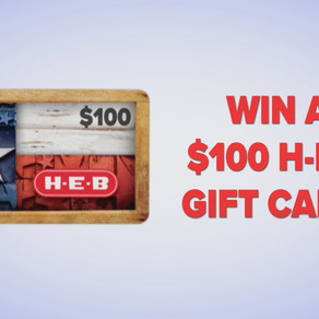 Download our new Podcasting APP you could win $100.00 or a $5.00 gift card read details ends 2020