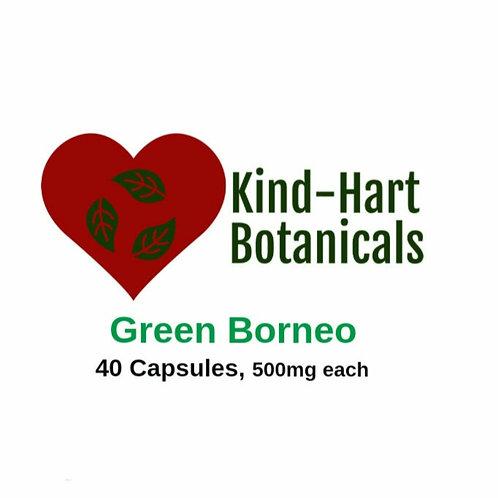 Green Borneo (40 Capsules)