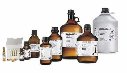 Ref.: 1090010100 - Reagente de fenol 100 ML