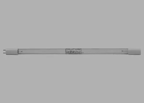 Ref.: ZMQUVLP01 - LAMP.UV.LINHA MQ CR/ADV 1/CX.