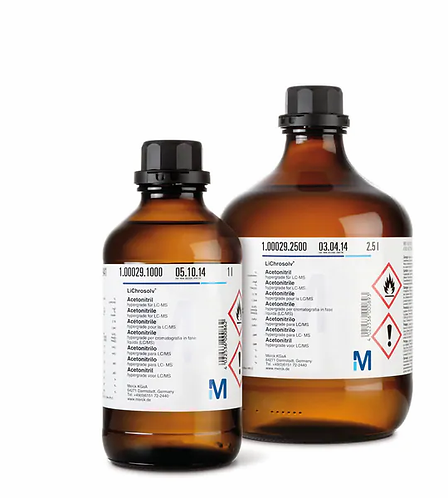 Ref.: 1060351000 - Metanol hypergrade LiChrosolv