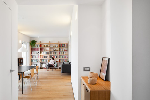 Casa SR - M2B Studio