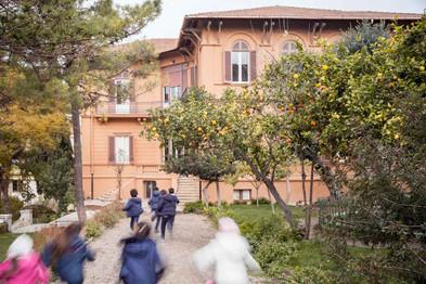Up School Cagliari - Oskarch, F. Pusceddu, S. Farris