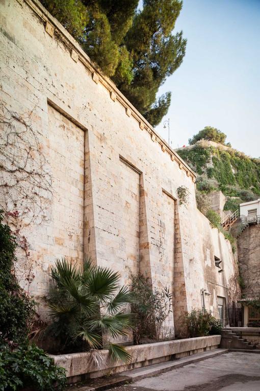 Fontane e architetture dell'acqua in Sardegna
