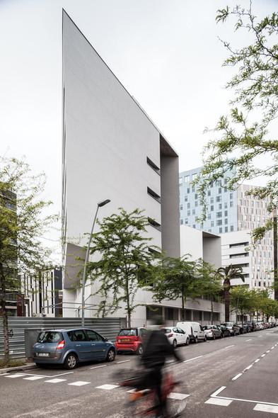Social Housing Barcellona (LISt Lab)