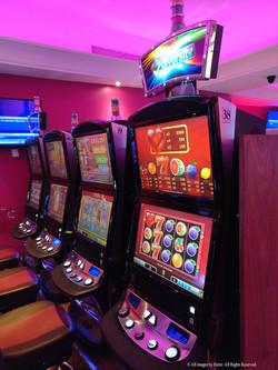 New Slot Machines