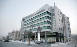 Al-Rawahy Complex (BSE HQ)