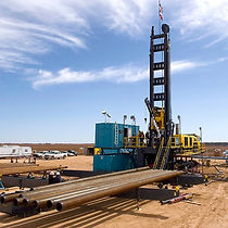 Oil and Gas Drill Rigs