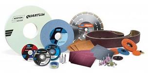 Range of Abrasives for Construction