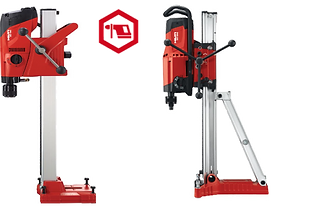 Diamond Drilling Tools in Diamond Coring Solutions