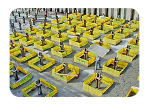 Max Frank Concrete and Formwork Solutions from Bin Salim