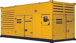 Containarised Generators 800 to 1250 KVA - Twin Power