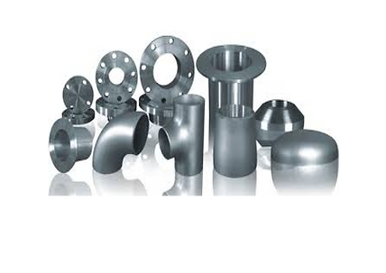 Flanges and Pipe Fittings Oil and Gas solutions from Bin Salim