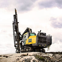 Surface Drill Rigs