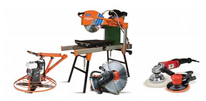 Machines for Building and Construction