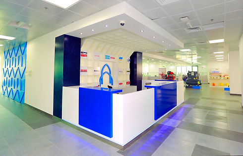 Bin Salim - Specialized Engineering Solutions
