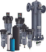 Line Compressed Air Filters