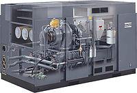 Oil Free Centrifugal Compressor