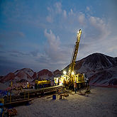 Exploration Drill Rigs