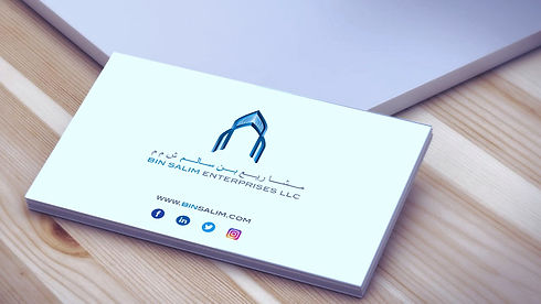 Bin Salim Enterprises Contact Us and Get in Touch