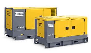 Portable Generators 12 to 5000 KVA