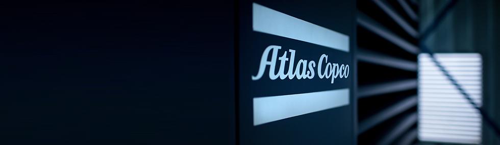 Atlas Copco | Bin Salim Enterprises