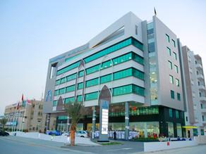 Inauguration of Al-Rawahy Complex - Bin Salim's new HQ