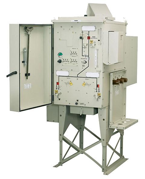 SF6 ring Main Unit (RMU)