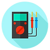 Oils, Electrical Safety Products, High Voltage Equipment, Poles, Electrical Meters, etc.