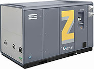 Oil Free Tooth / Screw Compressors - 15 KW to 900 KW