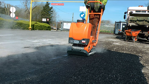 Compacting, Mixing, Concreting, Cutting, Breaking, Moving machines from Bin Salim