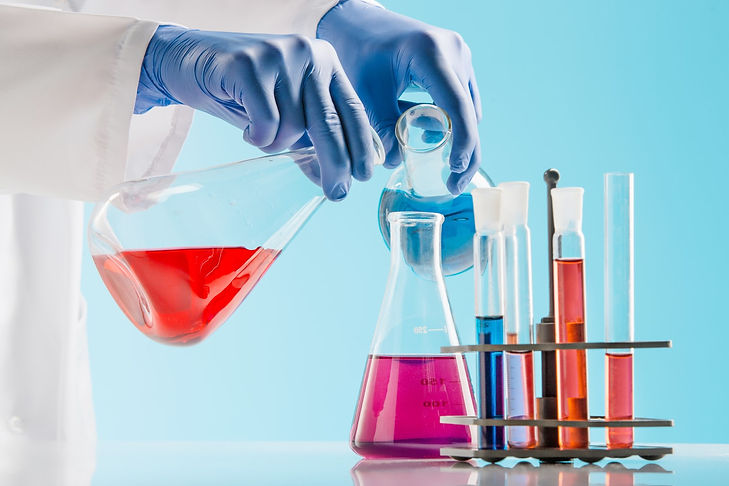Chemical Management Software