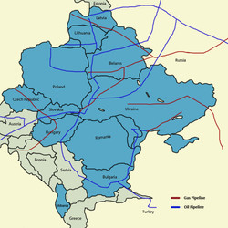 East European Assets