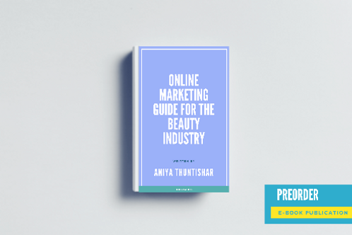 BOOK: Online marketing for the beauty industry