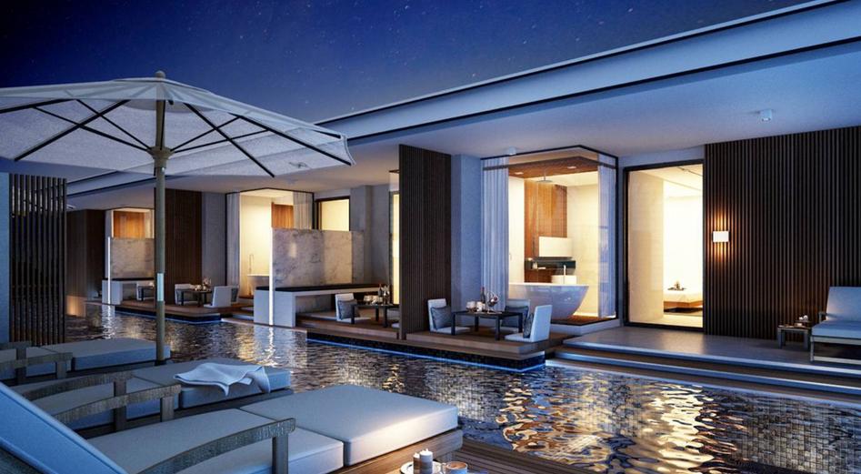 Resort Design, Samui