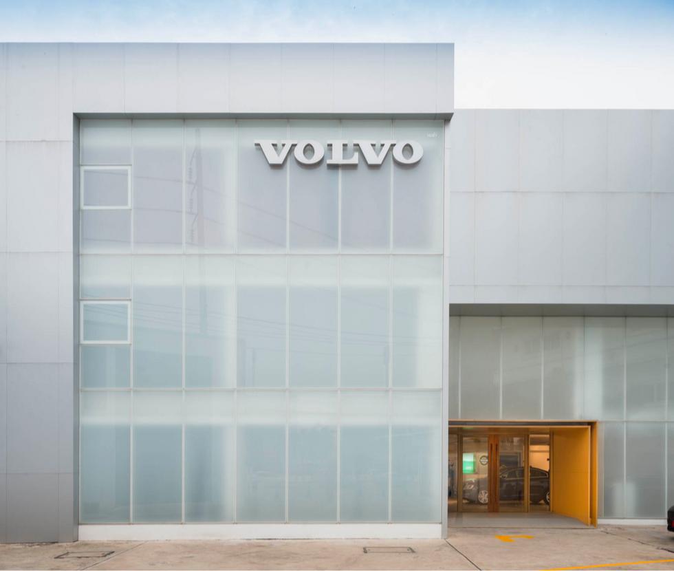 Volvo Thailand