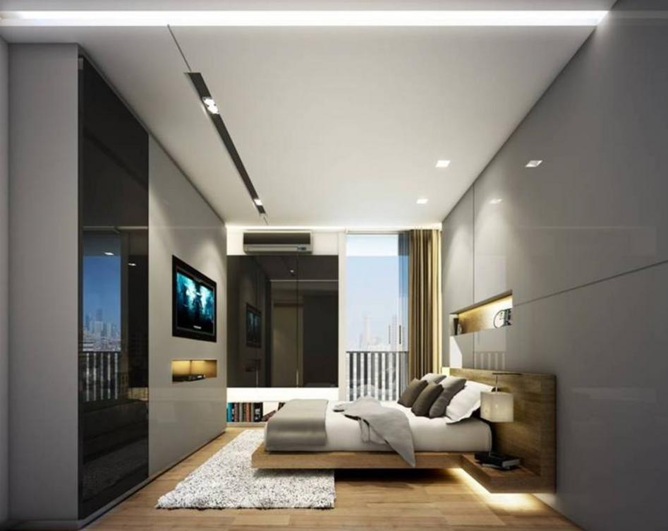 Bedroom design, Melbourne
