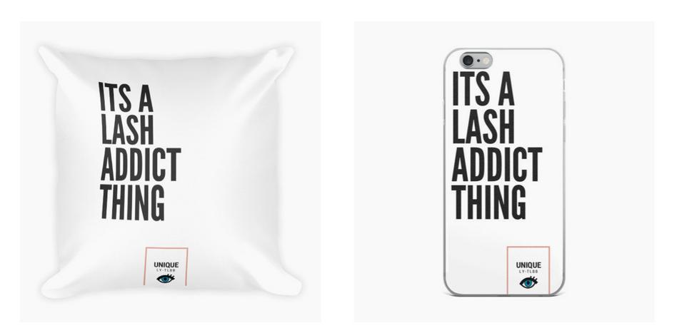 TLBB Lash Products
