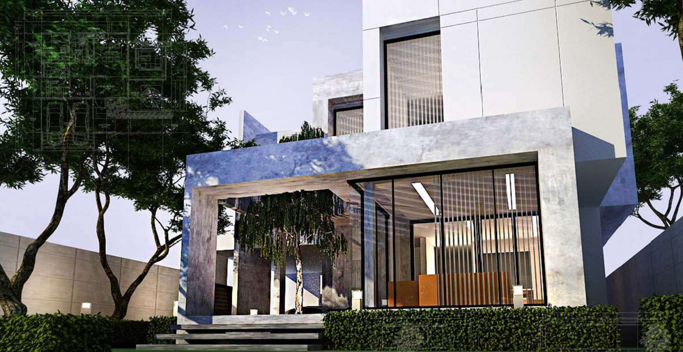 Siam Thaprakan Home Project