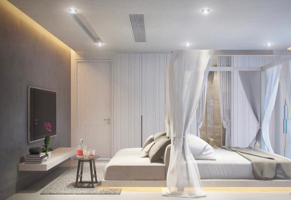 Hotel 7 Phuket Interior