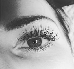 Eyelash Extensions by Eriko