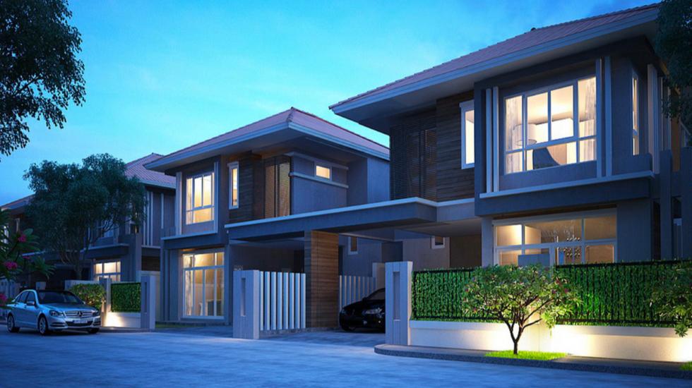 Twon Home Bangkok Developments