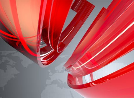 VIDEOHIVE NEWS HOUR OPENER 23498525