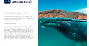 Adobe Lightroom Classic 9.3 [MAC]